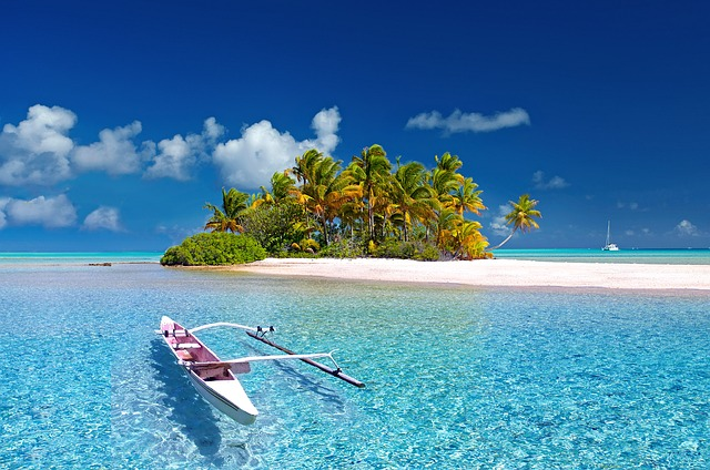 Wo bleibt bitte das Paradies?